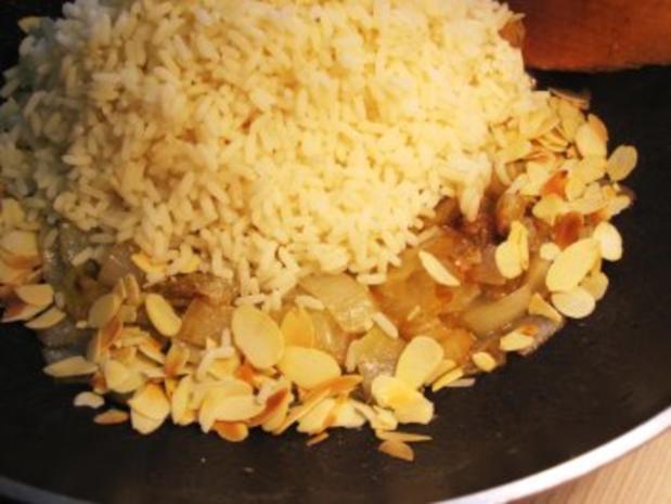 Chicoree-Reis ... - Rezept - Bild Nr. 5