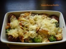 Brokkoli-Auflauf - Rezept