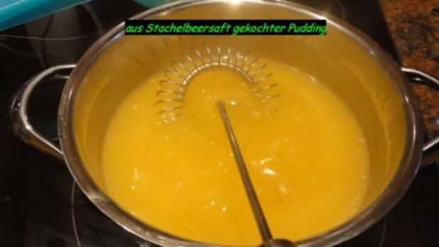 KuchenZwerg : STACHELBEER-TORTE - Rezept - Bild Nr. 4