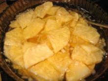 Beilage: Sellerie Salat... - Rezept