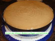 Biskuit:  - GRUNDREZEPT ~ Wiener Tortenboden - Rezept - Bild Nr. 3