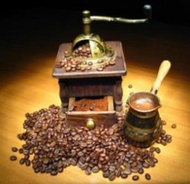 DESSERT: Kaffee-Creme - Rezept