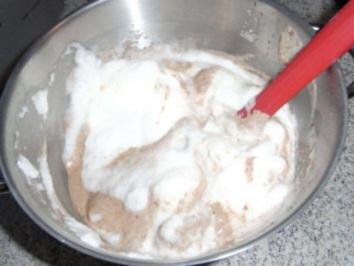 Tortenboden  für Festtagstorten - Rezept