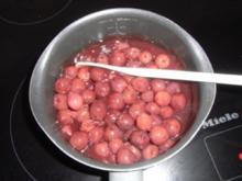 Schwarzwälder - Kirschtorte - Rezept