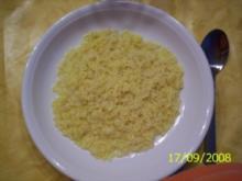 Nudelsuppe - Rezept - Bild Nr. 2