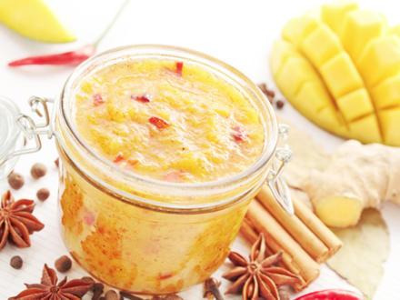 Mango-Chili-Sauce - Rezept - Bild Nr. 4