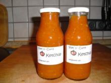 Curryketchup a la Oldi - Rezept