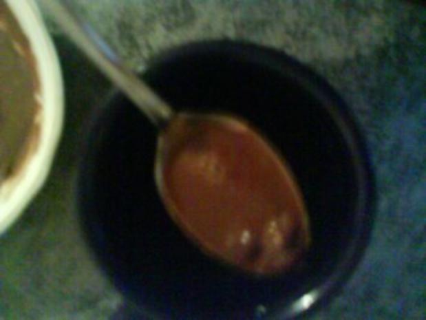 Heiße Schokolade - Rezept - Bild Nr. 4