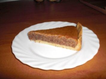 Mandel-Zimt-Kuchen - Rezept