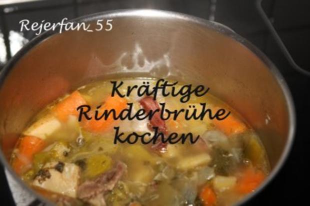 Pilzeintopf mit Filet - Rezept - Bild Nr. 2