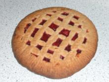 Linzer Torte (Kuchen) - Rezept