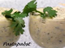 Curry-Kürbiskern-Butter - Rezept