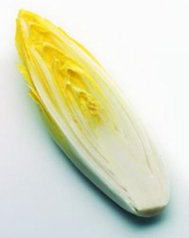 SALATE: Lauwarmer Chicoree-Salat - Rezept