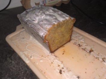 Ananas Marzipan Kuchen Rezept Mit Bild Kochbar De
