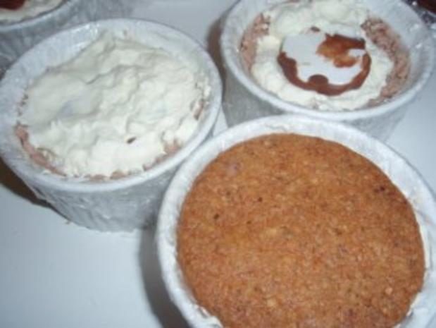 Dessert: Maronitörtchen - Rezept - Bild Nr. 5