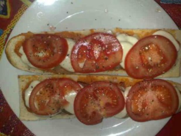 Altes Brot auf leckere Art - Rezept - Bild Nr. 4