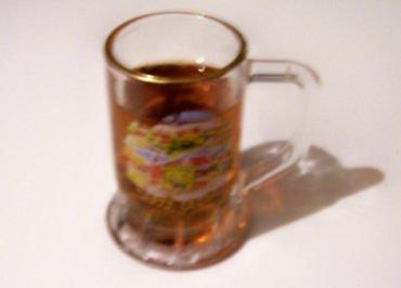 Likör: Kräuterlikör - Rezept