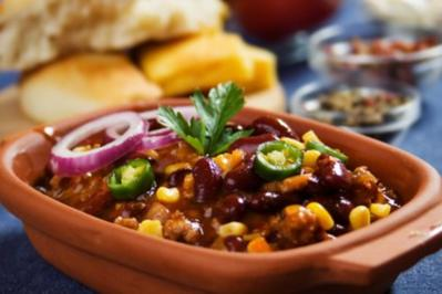 Kubanisches Chili con carne - Rezept