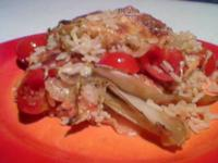 Chicorées gratiniert mit Tomaten und Mozzarella - Rezept - Bild Nr. 2