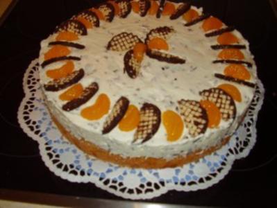 Mohrenkopf Torte Rezept Mit Bild Kochbar De