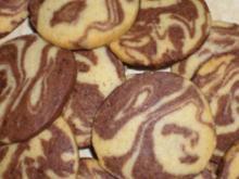 Kikis Lebkuchen-Schmalzkekse - Rezept