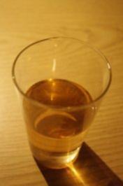 Cocktails: Almdudler-Wokda - Rezept