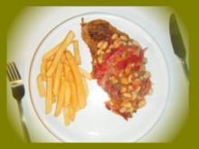 Serbisches Schnitzel - Rezept