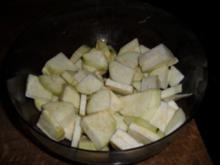 Resteverwertung: Rindfleisch mit Gemüse - Rezept