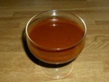 Heiße Punschschokolade - Rezept