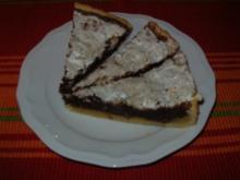 Schoko-Walnus-Tarte - Rezept - Bild Nr. 2