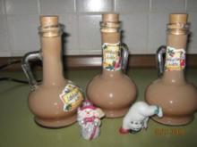 Lebkuchen-Likör - Rezept