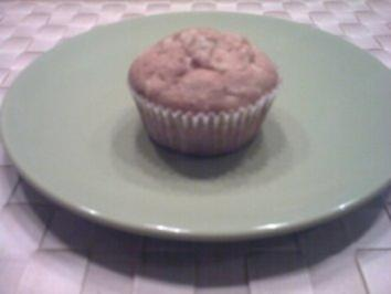 Zimt-Apfel-Muffins - Rezept
