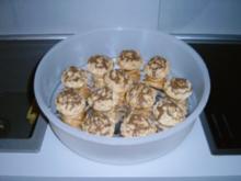 Streusel - Muffins - Rezept