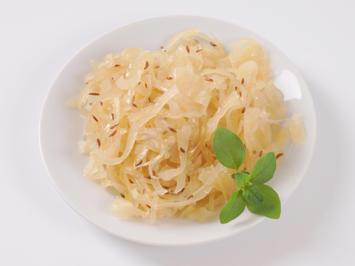 Weißkohl / Weißkraut gedämpft - Rezept - Bild Nr. 2