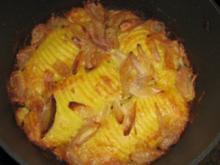 Kartoffelgratin - etwas anders - Rezept