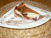 Friesischer Käsekuchen - Rezept