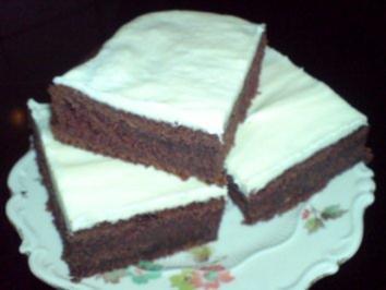 Buttermilchkuchen Dieses schöne Rezept hat mir Heike im ...
