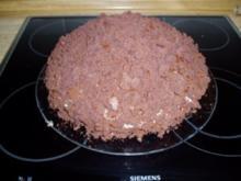 G: Maulwurfkuchen - Rezept