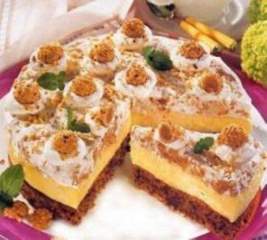 Giotto Torte - Rezept - Bild Nr. 2