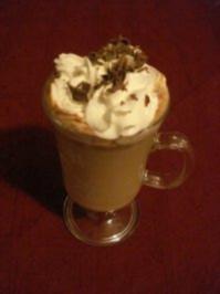 Irish Chocolate - Rezept