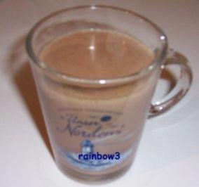 Getränk: Heiße Schokolade  ... ala Oma - Rezept