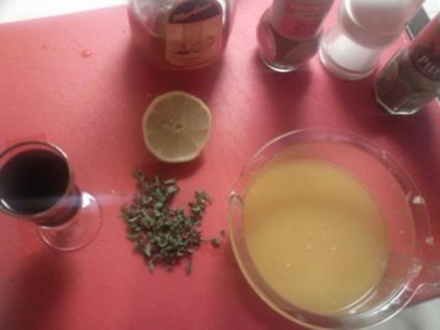 Auberginen - Rezept - Bild Nr. 7