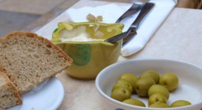 Sauce mayonnaise                                 (Mayonnaise aus Cannes – selbst gemacht) - Rezept