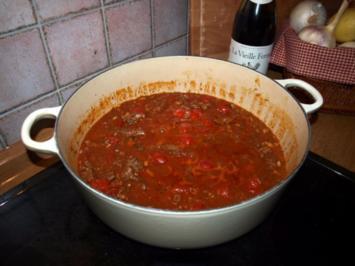 Sauce tomate à la provencale - Rezept
