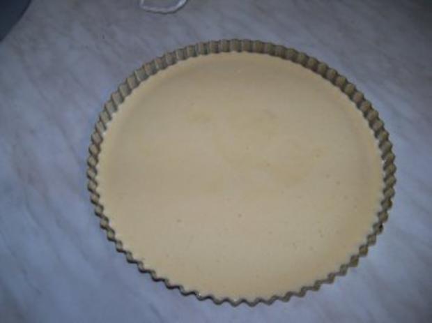 Tortenboden - Rezept - Bild Nr. 4