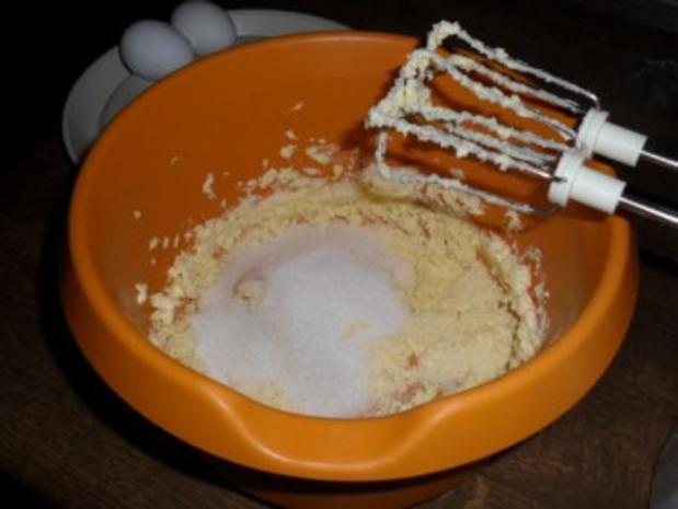 Apfelmus-Kuchen - Rezept - Bild Nr. 2