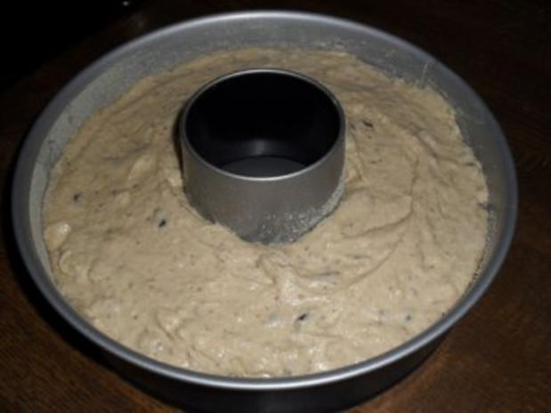 Apfelmus-Kuchen - Rezept - Bild Nr. 8