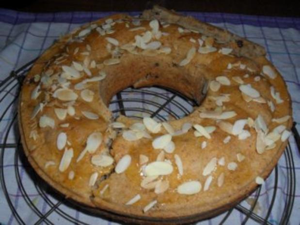 Apfelmus-Kuchen - Rezept - Bild Nr. 11