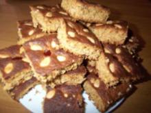 Honigkuchen - Rezept
