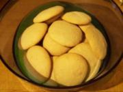 Backen: Fruchtige Kekse - Rezept